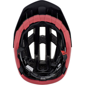 Cube Badger Helmet red